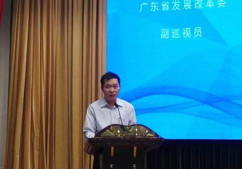 总会组织会员单位、企业代表参加粤汶经贸文化纵深合作交流活动
