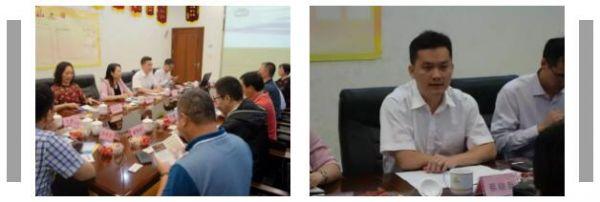 【会员动态】江苏省扬州市金融局许立宏副局长率江苏省各小额贷款公司考察团一行跨省到访恒隆金融